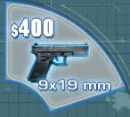 Glock18 but csx on