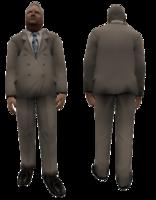 Businessman body1 ds