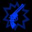 Gun1 blue