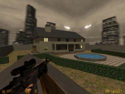 Mansion beta10