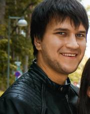 Erik Platonov
