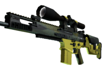 Weapon scar20 hy scar20 jungle slipstream light large