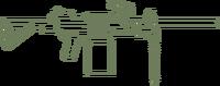 Negev hud outline alpha