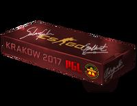 Csgo-souvenir krakow2017 de overpass