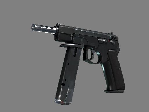 CZ75-Auto | Counter-Strike Wiki | FANDOM powered by Wikia
