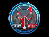 Sticker-cologne-2014-mts-wolf-new-foil-market