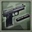 K&M Tactical .45 Expert