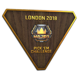 London pickem 2018 bronze large
