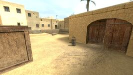 CSS Dust2 Long A Image 3