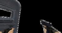V shield glock18