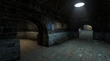 De tides side hall