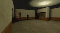 Cs mansion hostage downstairs