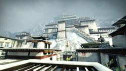 Ar monastery