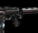 Schmidt Machine Pistol
