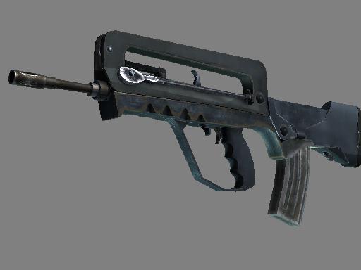 FAMAS | Counter-Strike Wiki | FANDOM powered by Wikia