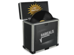 Crate musickit radicals capsule