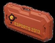 Esports-case