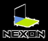 Nexon Corporation Logo