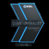 Katowice 2014 quarterfinalist large
