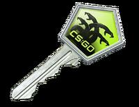 Crate key community 17