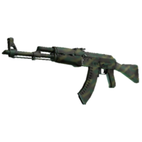 AK-47 Jungle Spray