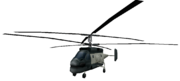 Ka-25 haramone