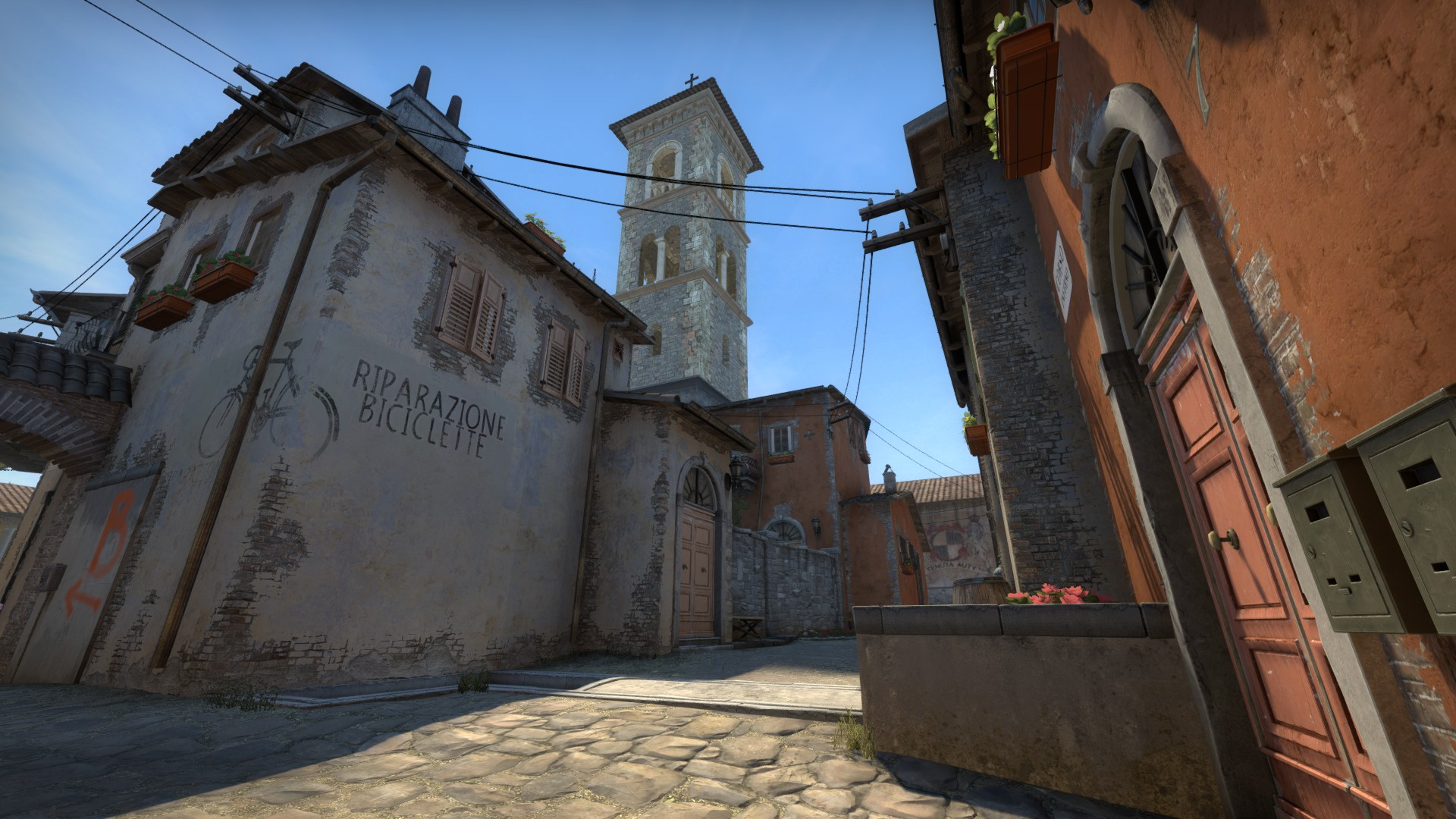 Inferno | Counter-Strike Wiki | FANDOM powered by Wikia