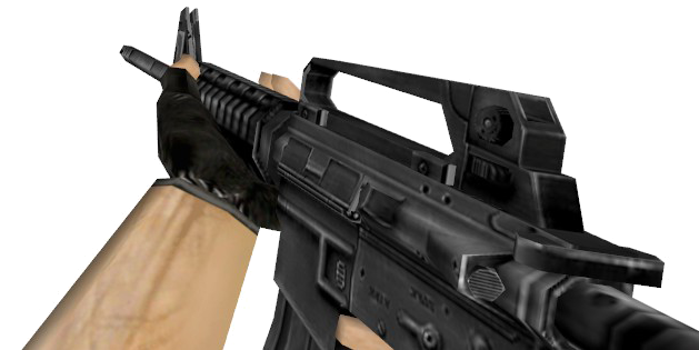 Maverick M4A1 Carbine/Gallery | Counter-Strike Wiki | FANDOM