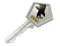 Crate key community 19