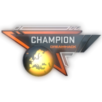 Csgo-dhw 2014 champion