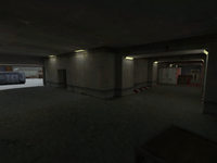 Cs office0000 CT Spawn Zone