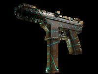 Weapon tec9 cu tec9 cracked opal light large