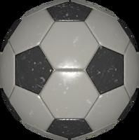 Dust soccer ball001 mdl