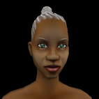 Elder Female 3 Dark