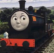 Douglas CGI Promo