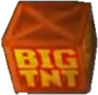 Big TNT Crate Crash Bandicoot