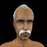 Elder Male 1 Medium
