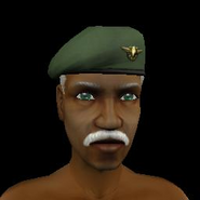 Elder Male 3 Dark