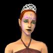 Titania Summerdream In-game