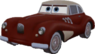 Cars Mater National - Philip