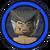Ra's Al Ghul Icon Lego Batman