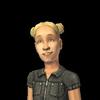 Regan Capp -Child-