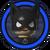 Catwoman Icon Lego Batman