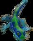 Crash Bandicoot N. Sane Trilogy Salamander