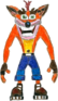 Crash Team Kart Racing Crash Bandicoot