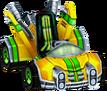 Team Oxide Kart