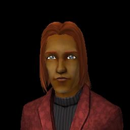 Patrick Jones (Intended Appearance)