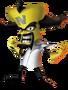 Crash Bandicoot 3 Warped Doctor Neo Cortex