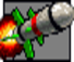Crash Team Racing Homing Missile Icon