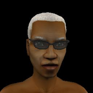 Elder Male 6 Dark